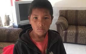 Piden ayuda para encontrar familia de dos niños - Noticias Locales,  Policiacas, sobre México y el Mundo   El Heraldo de Chihuahua   Chiahuahua
