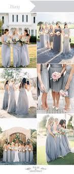 Best 25 Spring Bridesmaid Dresses Ideas On Pinterest Wedding