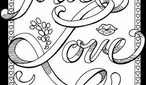 Adult Swear Word Coloring Pages Coloring Pages Colorful World