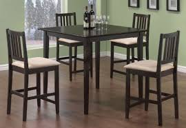 modern high kitchen table.  Table Brilliant High Kitchen Tables For Tall And Not Very People Modern  Throughout End Table Chairs Intended T