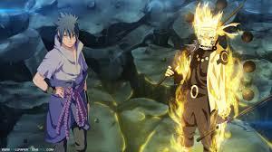 Naruto And Sasuke Wallpaper Engine Full ...