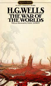 the war of the worlds literature tv tropes literature the war of the worlds