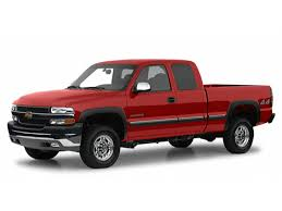 Used Chevrolet Silverado 2500HD for Sale in Houston, TX | Edmunds