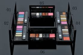 mac eyeshadow palette 6 color 3 mac makeup brush sets