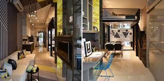 furniture deck. sims urban oasis u2013 showflat 1 bedroom loft living hall furniture deck y