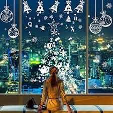 112019 Schneeflocken Fensterdeko Alle Top Modelle Am