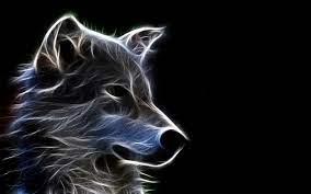 Wolf Art Wallpapers - Wallpaper Cave
