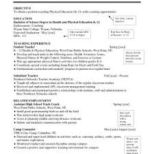 Resume Sample Special Education Teacher Best Samples Of Special ...