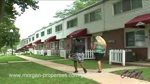 Superior Gwynnbrook Townhomes | Baltimore MD Apartments | Morgan Properties   YouTube