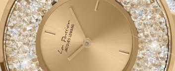 <b>Женские часы Jacques</b> Lemans