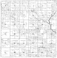 sherwood township clark co wis maps
