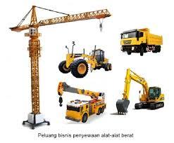 Leasing Alat Berat Bekas Surabaya