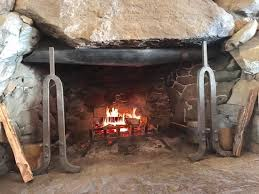 GunBrokercom Message ForumsGrove Park Inn Fireplace