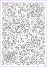 Small Picture Complex Coloring Sheets Pdf Free Background Coloring Complex
