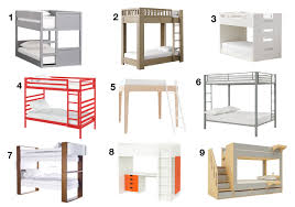 kids furniture modern. 9 Modern Bunk Beds That Will Bring Your Kids Sweet Dreams Furniture T