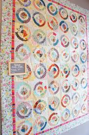 Aunt Amy Bullseye Quilt, pattern by Country Threads--a modern ... & Aunt Amy Bullseye Quilt, pattern by Country Threads--a modern quilt before  quilts Adamdwight.com