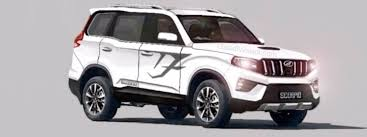 2020 Mahindra Scorpio Might Debut At Auto Expo 2020