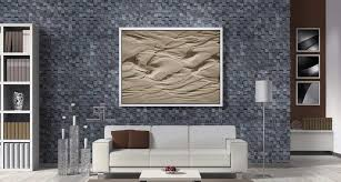 natural stone wall cladding tiles gray