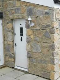 country field stone cladding