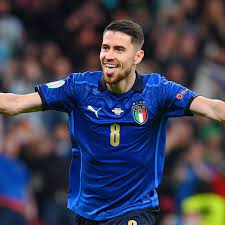 Jorginho wins it for Italy in Euro 2020 ...