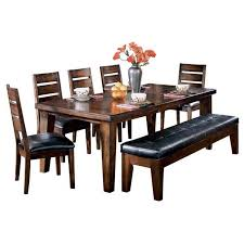 Ashley Larchmont Dining Table