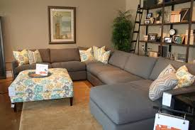 ideas gray couch what color walls