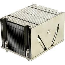 <b>Радиатор</b> для процессора <b>Supermicro SNK</b>-<b>P0048PS</b> — купить ...