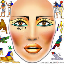 let s start this discovering the beauty secrets of the ancient egyptians and their best representative their queen cleopatra