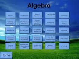 algebra home brackets two brackets solving equations