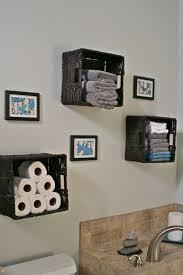 bathroom wall decor diy 1000 ideas about bathroom wall art on bathroom signs best creative