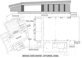 Bridgeview Center Ottumwa Seating Chart Bridge View Center Venuworks