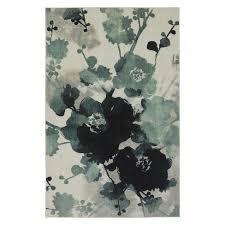 watercolor area rug. Mohawk Home Watercolor Floral Area Rug