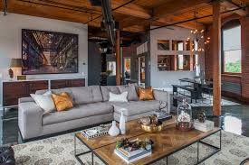 his use of rustigian s finely woven transitional afghan rug is the perfect complement to