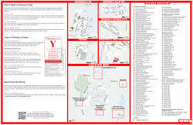 University Of Maryland Byrd Stadium Seating Chart Umd Campus Parking Map Umd Dots