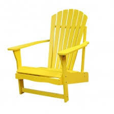 Image Out Door Adirondack Chair Yellow Suburban Home Outfitters Scarborough Me 04074 Suburban Home Outfitters Outdoor Furniture