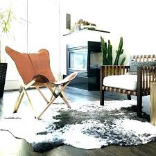 faux animal skin rugs hide fanciful best ideas on with decorations ikea rug cow uk print