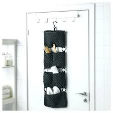 Bathroom Hanging Storage Hanging Shelves Help You Maximize And