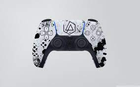 Playstation 5 controller Linkin park by ...