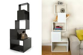 Diy designer furniture Chair Make 4tawa Best Furniture Design Cat Tower With Litter Box Designer Furniture Modern Trees And