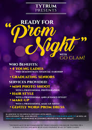 Event Flier Entry 3 By Karlafuertez For Design A Flyer Ready For Prom