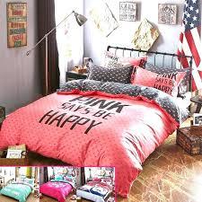 bedding sets for teenage girls bed comforters comforter teen red teens target duvet covers girl single cover bedd