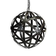 orb light fixture. Orb Light Fixture