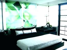 black white and green bedroom ideas mint blue room decorating walls