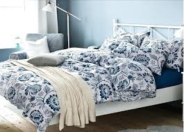 navy and white striped bedding the most awesome cotton blue sets queen king intended for duvet