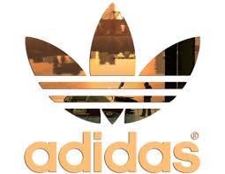 HD Adidas Logo Clipart - 9288 - TransparentPNG