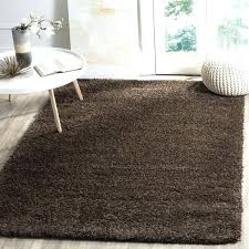 3x5 outdoor rug outdoor rugs cozy plush brown rug 3 x 5 on solid