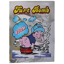 Buy Fart Bomb (<b>Set of 5Pcs</b>) Online at Low Prices in India - Amazon.in