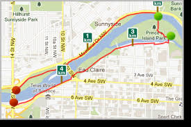 Run My Route Running Running Maps And Running Routes Map