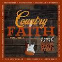 Country Faith, Vol. 2