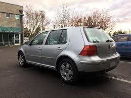 Volkswagen Golf 2.0 GLS | Eastport Motors